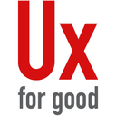 UX4Good Logo